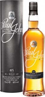 Paul John Single Malt Bold