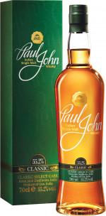 Paul John Single Malt Cask Classic