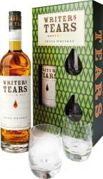 Writers Tears Copper Pot + 2 kieliszki
