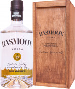 Basmoon Vodka Skrzynka