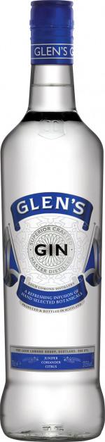 Glen'S Gin