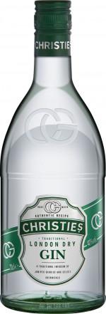 Christies London Dry Gin