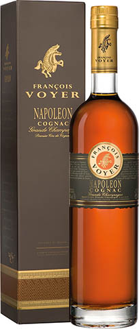 Francois Voyer Napoleon Cognac