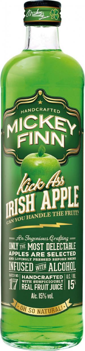 Mickey Finn Sour Apple