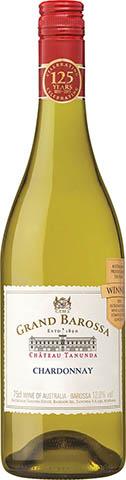 Tanunda Grand Barossa Chardonnay 2017