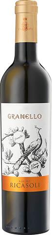 Granello Passito Ricasoli 2017