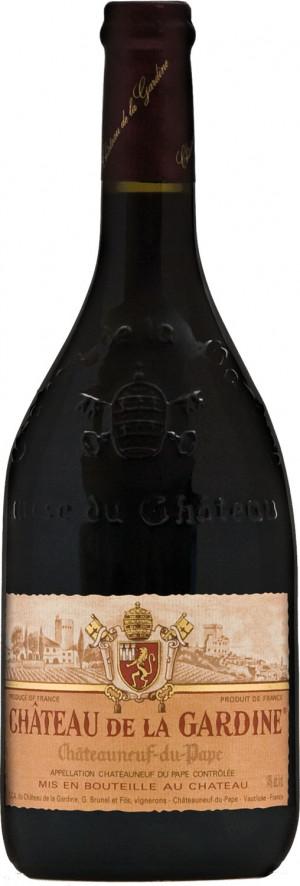 Chateauneuf Du Pape Rouge Chateau De La Gardine 2016