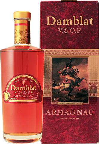 Armagnac Damblat V.S.O.P