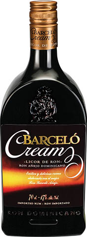Ron Barcelo Cream