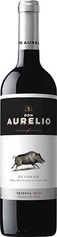 Don Aurelio Reserva 2014