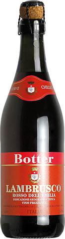 Lambrusco Rosso Dell'Emilia