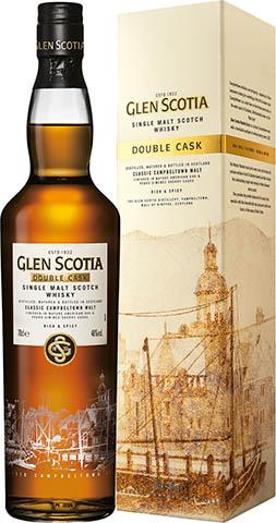 Glen Scotia Double Cask Single Malt