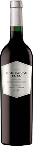 Barrancas Toso Limited 2015