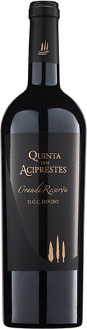QUINTA DOS ACIPRESTES GRAND RESERVA 2014 0,75