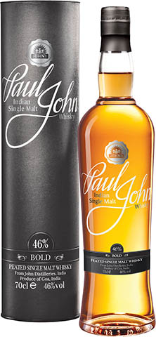 Paul John Single Malt Bold
