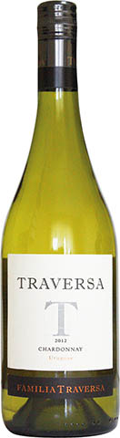Traversa Chardonnay 2018
