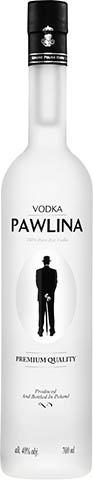 Pawlina Vodka