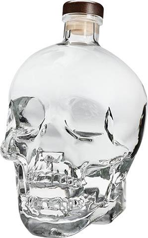 Crystal Head Vodka - czaszka 1,75l