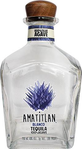 Amatitlan Azteca Blanco