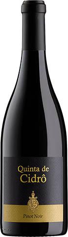 Quinta De Cidro Pinot Noir 2009