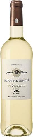 Muscat De Rivesaltes Arnaud 2017