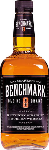 BENCHMARK OLD 8 BRAND  0,7 40%