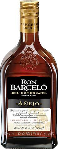 RON BARCELO ANEJO 0,7L 37,5%         RUM