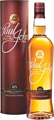 Paul John Single Malt Brillance
