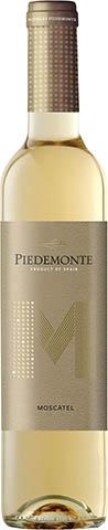 PIEDEMONTE MOSCATEL 0,5 2014