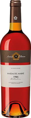 Rivesaltes Ambre 1985 Arnaud 1985