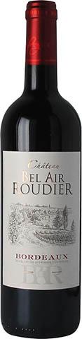 Chateau Bel Air Roudier Rouge 2015