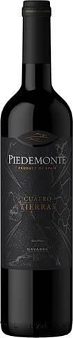 PIEDEMONTE CUATRO TIERRAS 0,75 2015