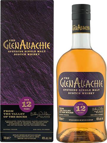 Glenallachie 12YO 46%