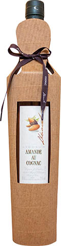 Lheraud Amande Au Cognac