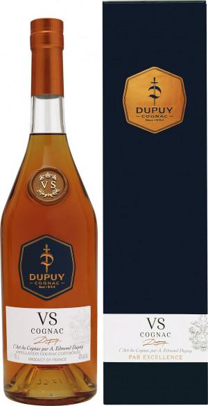 Dupuy V.S Cognac