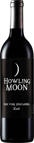 Howling Moon Lodi Old Vine Zinfandel 2011