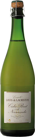 Cidre Brut Louis Lauriston