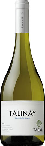 Talinay Sauvignon Blanc 2016