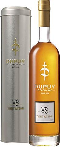 DUPUY VS TENTATION COGNAC 0,7L
