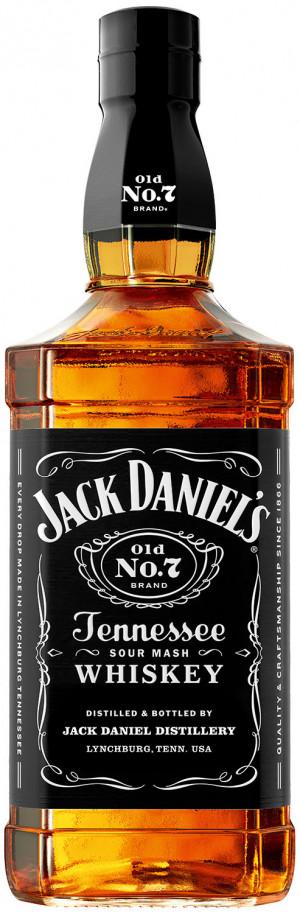Jack Daniel's 1l
