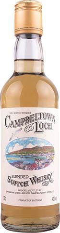 CAMPBELTOWN LOCH 5YO 0,35 L