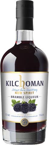 KILCHOMAN BRAMBLE LIQUEUR 0,5L 19%