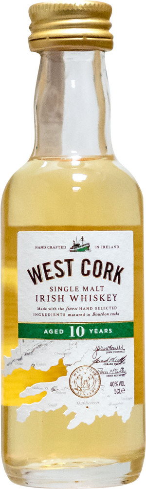 West Cork Original Mini