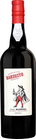 Barbeito Madeira 3 YO Medium Sweet