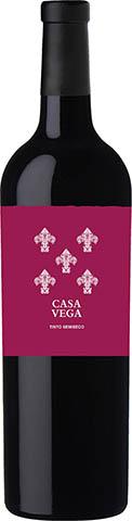 Casa Vega Tinto Semi Secco