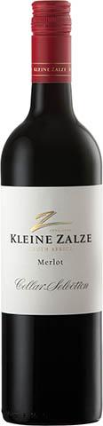 Kleine Zalze Cellar Merlot 2016