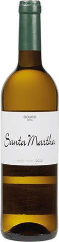 SANTA MARTHA DOURO WHITE 0,75