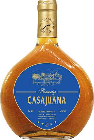 Casajuana Reserva