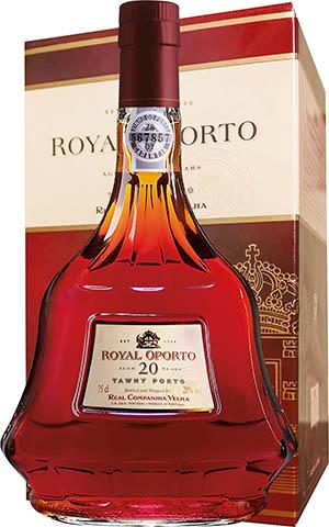 Royal Oporto 20YO Tawny Porto