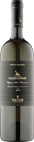 Tasca Tenuta Chardonnay 2015